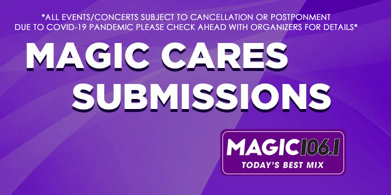 Magic Cares