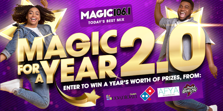 Magic For A Year 2.0